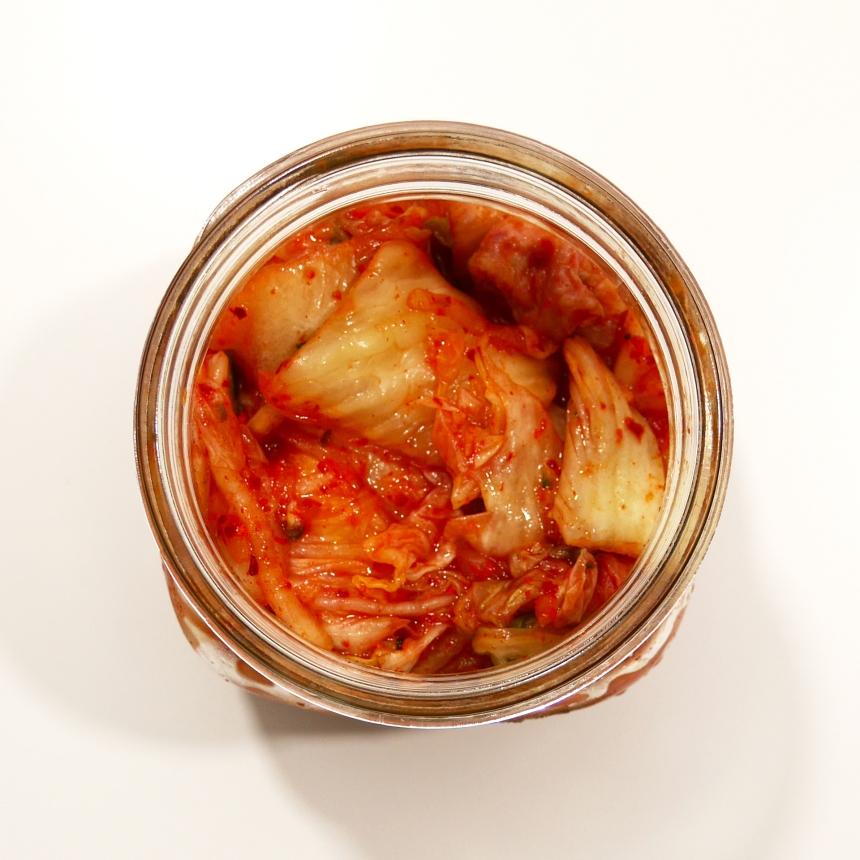superfood kimchi